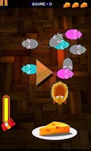 Mouse Hunter 1.2 screenshot 4