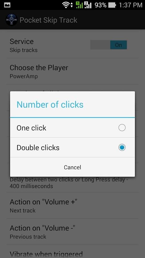 Pocket Skip Track 1 5 20 APK Download - Android Music