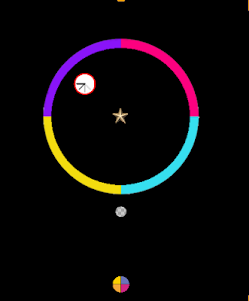 Color TNT Switch 1.2 screenshot 3