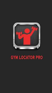 GYM Locator Pro 1.0 screenshot 1