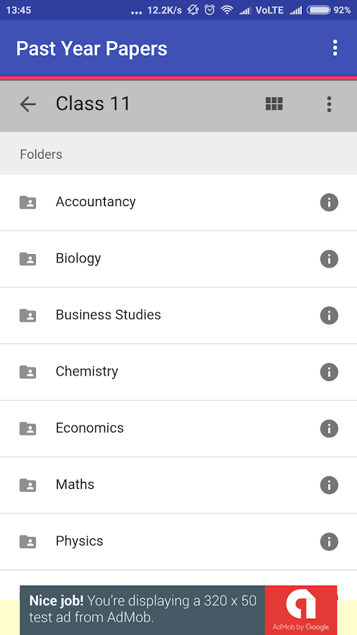 cbse past year papers 8 6 apk download android education apps