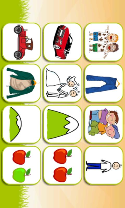 Kids Opposite Words Game Lite 1 0 6 APK Download - Android