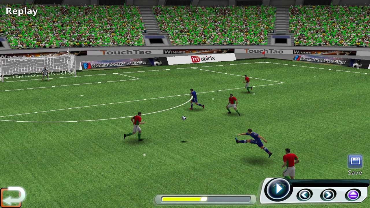 com touchtao soccerkinggoogle 1 9 9 3 APK Download - Android