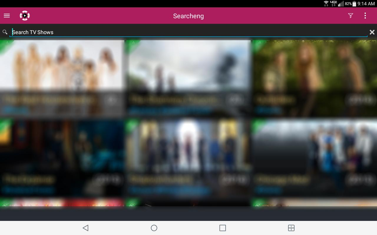 Searcheng - Movie TV Engine 1 0 18 APK Download - Android