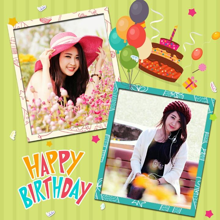 Happy Birthday Frames 1.6 APK Download - Android Photography Apps