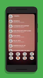 GYM Complete Guide 2.2 screenshot 3
