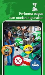Pesan Gojek Guide Ojek 2018 1.0 screenshot 3