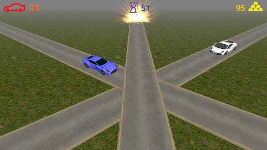 Just Car Crash 3D 1.0 screenshot 2