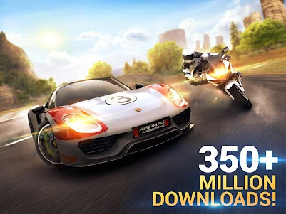 Asphalt 8: Airborne 3.8.1c screenshot 13