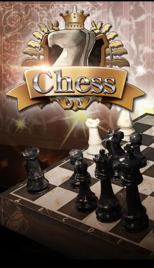 Real Chess Master - chess free 3 1 2 APK Download - Android Strategy