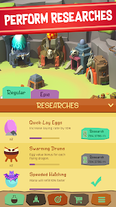 Tiny Dragons - Idle Clicker Tycoon Game Free 3.1.0 screenshot 4