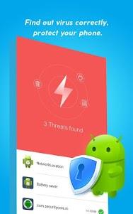Antivirus - Mobile Security 1.0.0 screenshot 1