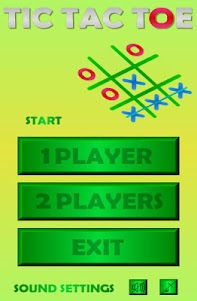 Tic-Tac-Toe for 2 Players 1.0.4 screenshot 4