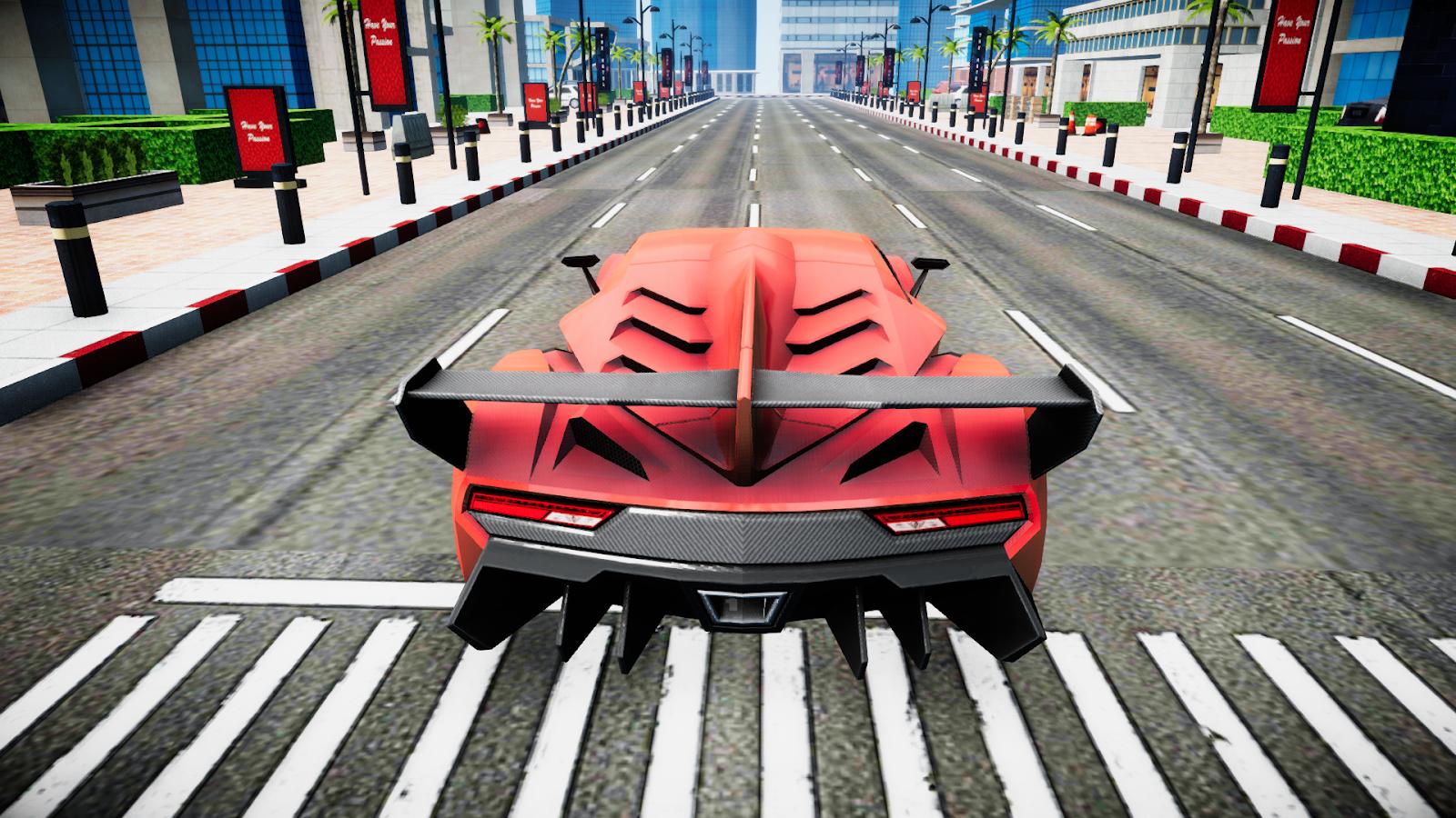 San Andreas Racing 2k17 1 1 APK Download - Android Racing Games