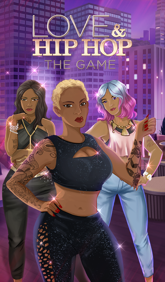 love and hip hop the game apk