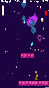 Copter-Girl 1.1.6 screenshot 4