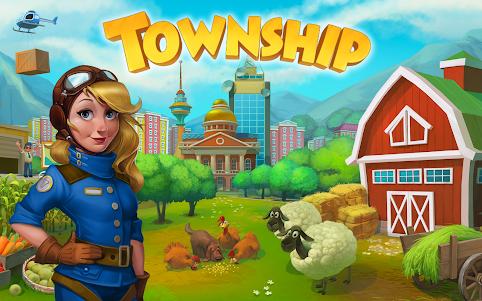 Township 8.4.0 screenshot 20