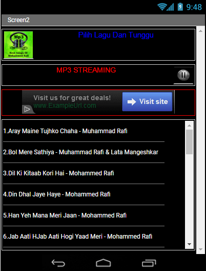 Best Songs Of Mohammed Rafi 2 0 APK Download - Android Music & Audio