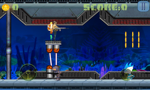 First Commando 1.2 screenshot 4