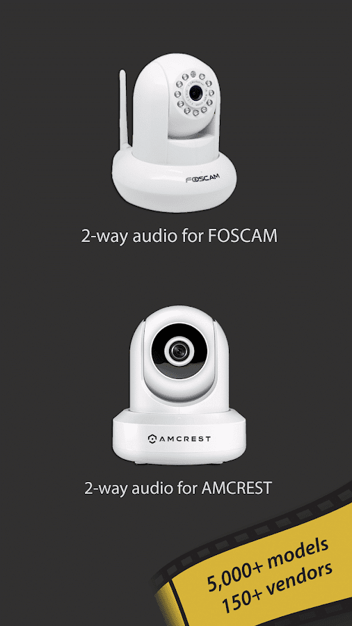 Foscam download android