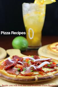pizza recipes 1.0 screenshot 1