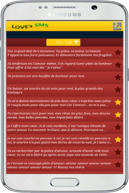 Sms Amour Gratuit 2017 1 0 Apk Download Android
