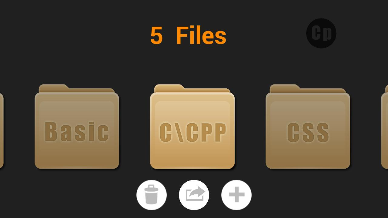 CodePad Pro 1 1 APK Download - Android Productivity Apps