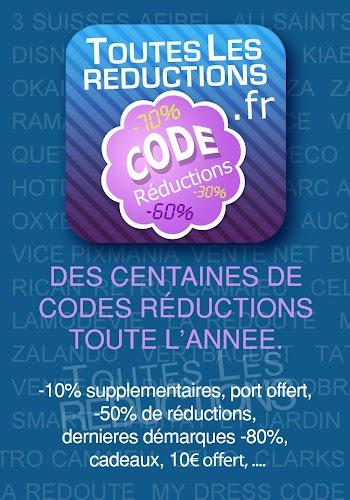 Tlr code reduction et promo 1 1 apk - Code promo photobox frais de port gratuit ...