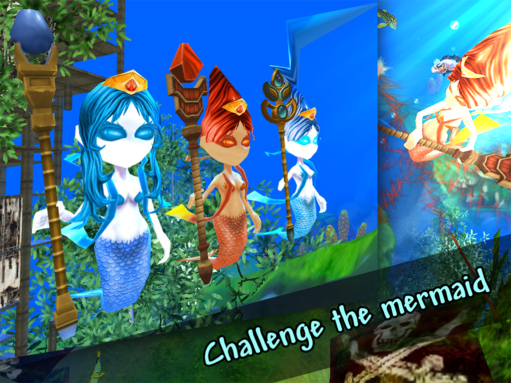 piranha 3d:feed it hd 1.4 apk download - android adventure games