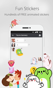 WeChat 7.0.21 screenshot 7
