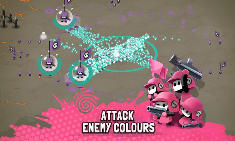 Tactile Wars 1 7 9 APK + OBB (Data File) Download - Android