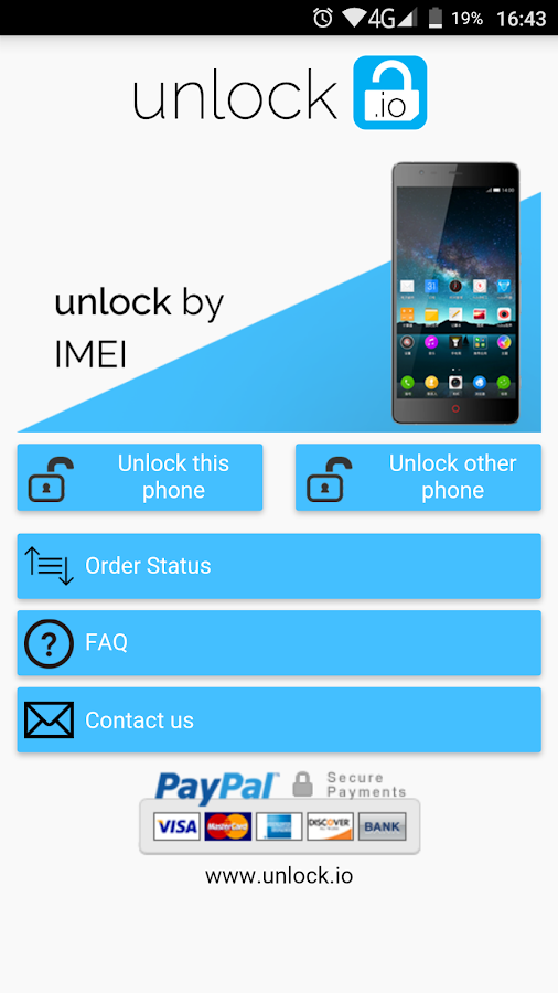 Unlock your ZTE phone 2 0 APK Download - Android Tools Apps