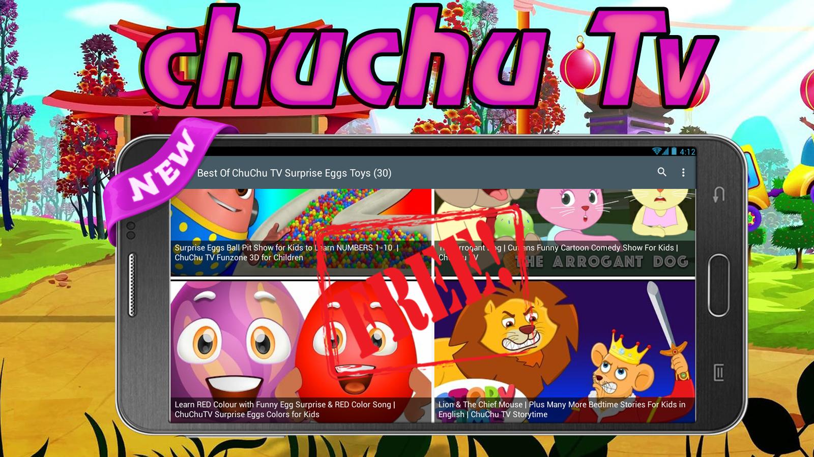 chu chu tv download