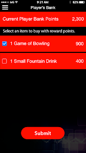 Wild Bills Wings & Bowling 1.1.1 screenshot 2