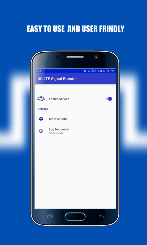 4G LTE Signal Booster Network 1 0 4 APK Download - Android Tools Apps