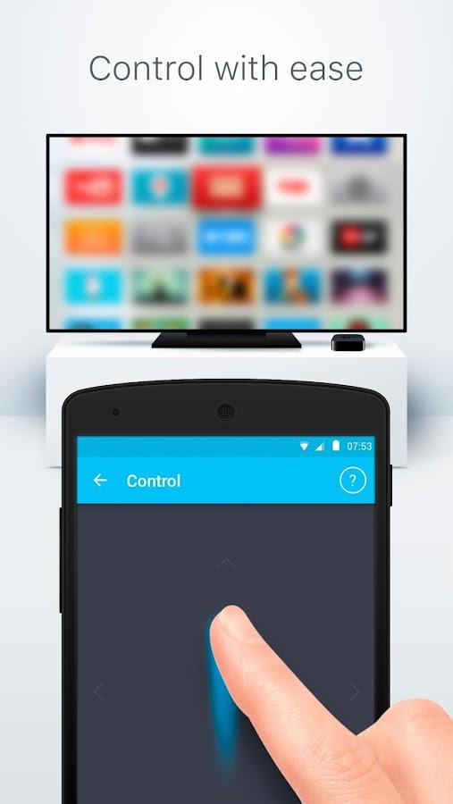 Remote for Apple TV - CiderTV 0 6 1-lite APK Download - Android