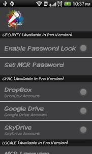 Call Recorder 2.4.1 screenshot 5