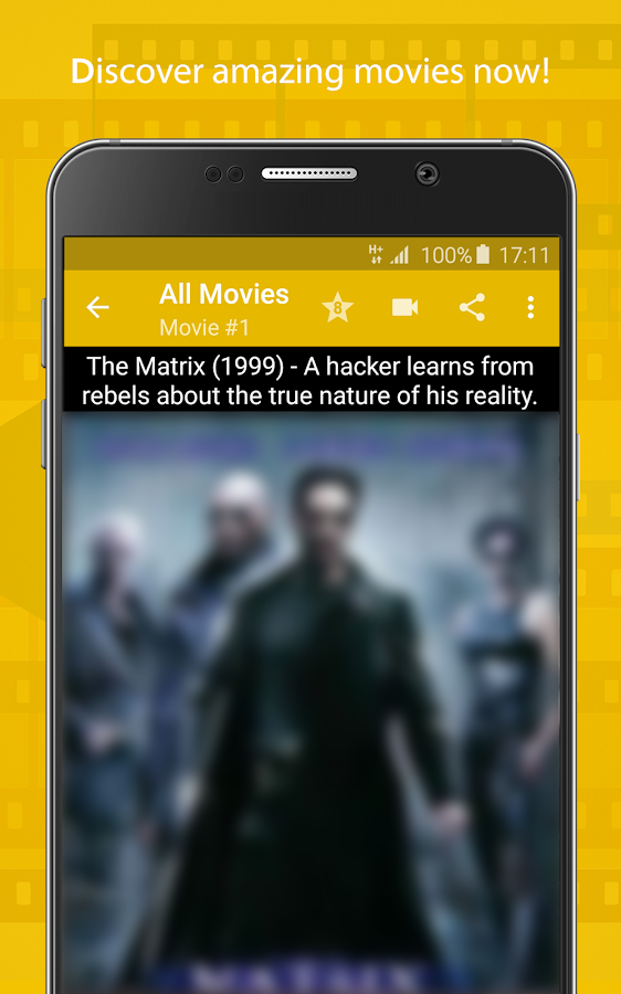 ⭐ Watch Movies - MovieMatch 0 75 APK Download - Android