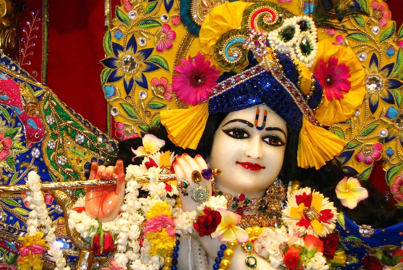 jai shree krishna wallpaper hd 1.0 apk download - android