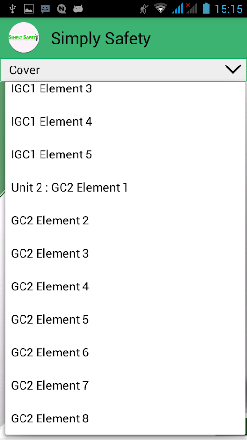 revision guide for nebosh igc 1 0 apk download android education apps