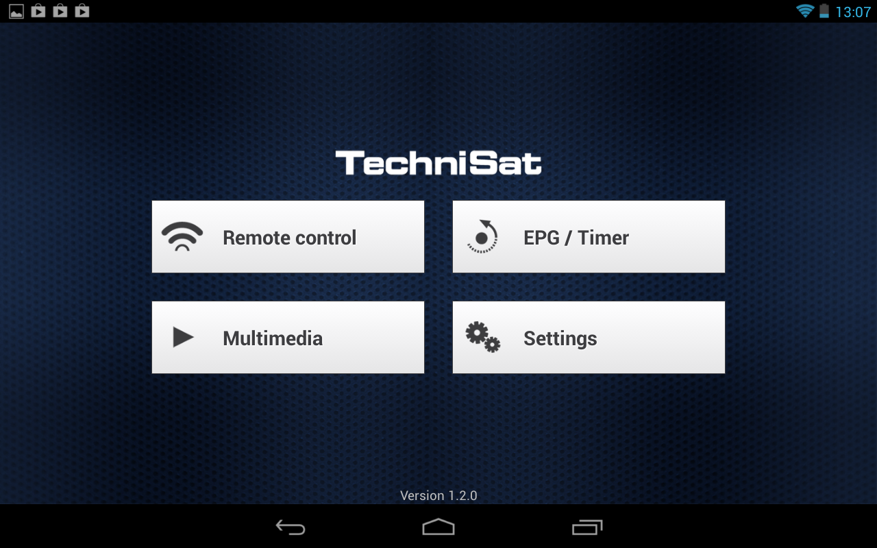 MyTechniSat 1.2.0 APK Download - Android Tools Apps