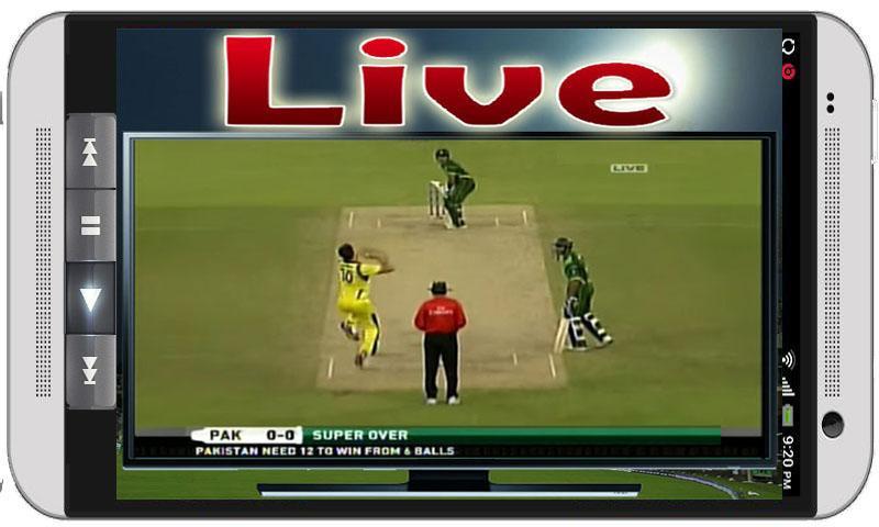 Pak vs Aus Live Cricket TV All 1 0 APK Download - Android