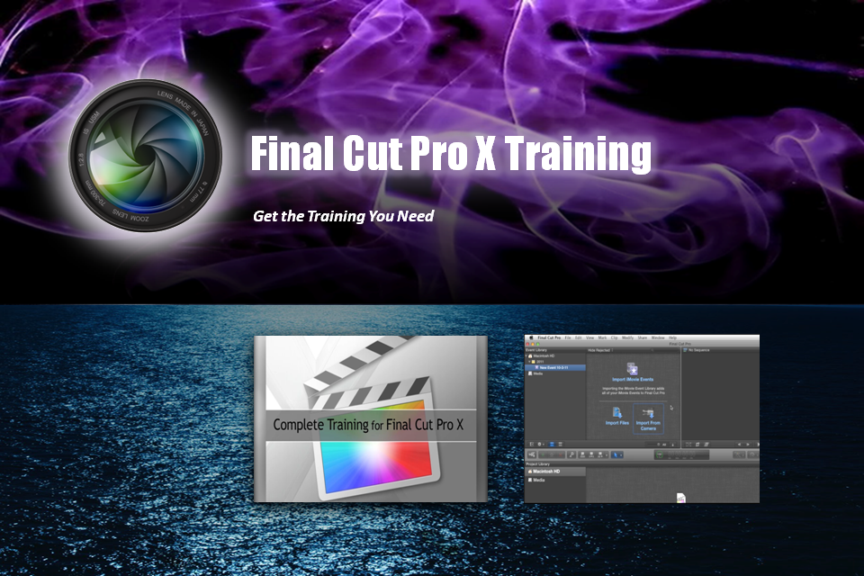 Train for Final Cut Pro X 2 0 1 APK Download - Android cats
