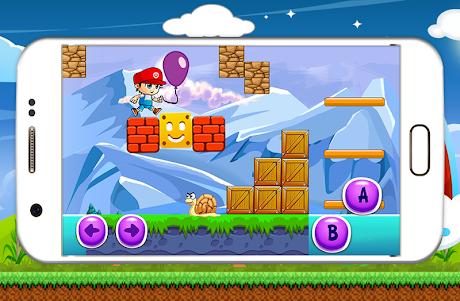 Super Adventures Jungle Run 2.2.1 screenshot 4