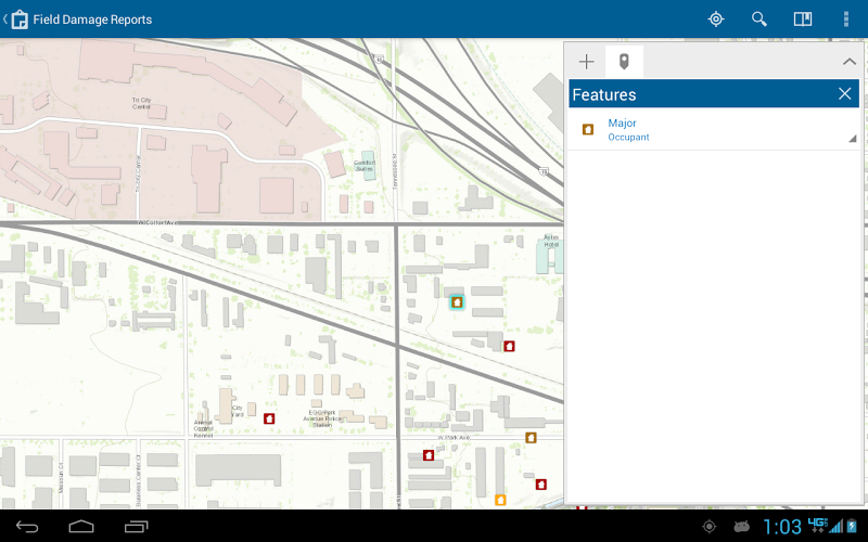 arcgis map package with Collector For Arcgis on Geopackage A New Ogc Standard For Mobile App Development as well respond furthermore Scielo together with Adding Data From Arcgis Online moreover Analysis Of Suggested Sites For Construction Of A Shopping Mall At Banepakavre.