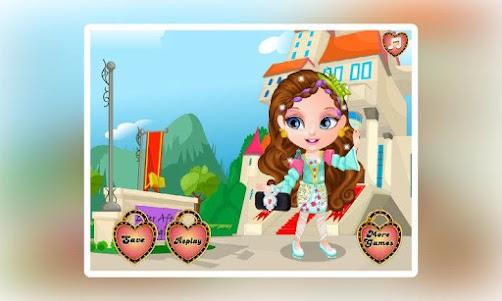 Lovely Sister Show 1.0.0 screenshot 3