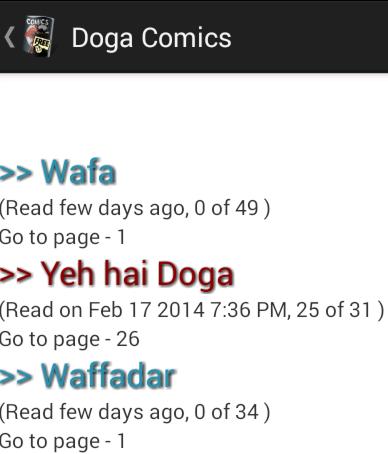 Read Free Comics - Hindi & Eng 4 0 APK Download - Android