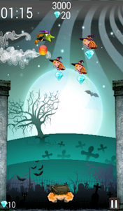 Angry Witch Rescue 1.0.0.3 screenshot 22
