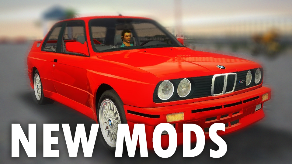 Mods GTA Vice City 1 APK Download - Android Entertainment Apps