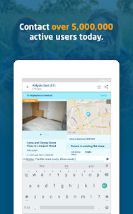 SpareRoom UK — Room & Flatmate Finder 2.16.1.1540-uk screenshot 14
